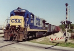 A716/CSX 5561